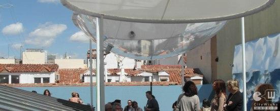 CityWinks Madrid_Terraza_2015_Mayo_Azotea