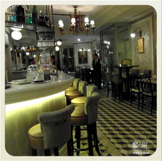 Café de Oriente_ Madrid_CityWinks_Barra