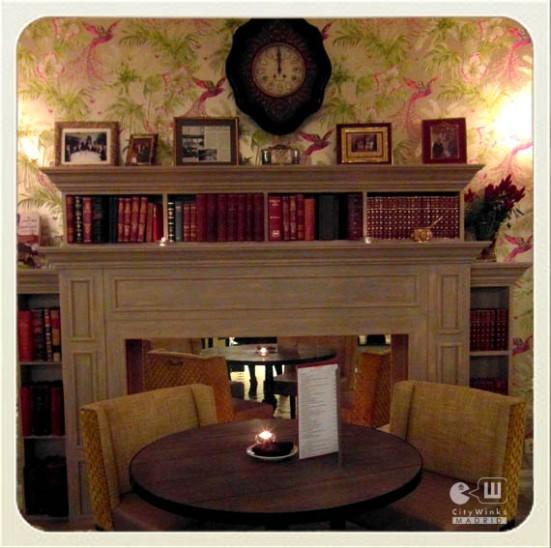 Café de Oriente_ Madrid_CityWinks_Chimenea