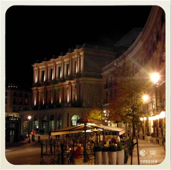 Café de Oriente_ Madrid_CityWinks_Terraza