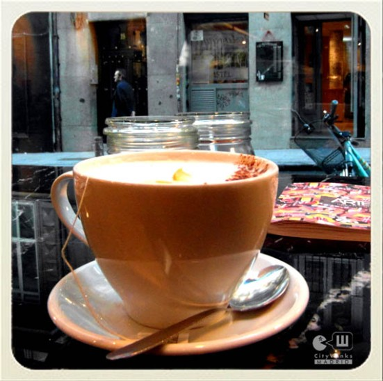 CityWinks Madrid_Mistura_New Balance_Chai Latte