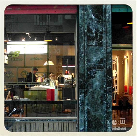 CityWinks Madrid_Mistura_New Balance_Escaparate