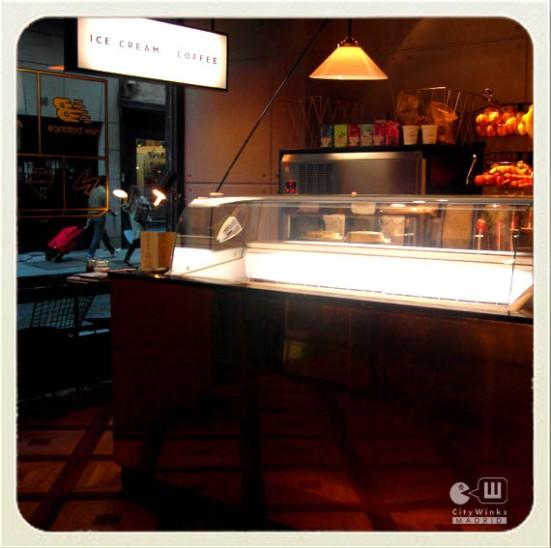 CityWinks Madrid_Mistura_New Balance_Ice cream Coffee Bar